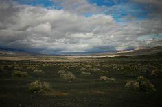 Volcanic Fields