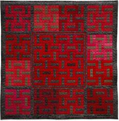 """Ruby, Crimson, Scarlet, Vermilion"" by Pamela Zave"