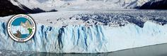 El sitio de web tiene un descripción sobre la historia, geografía y la clima en El Perito Moreno. E.A