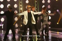 "Heo Young Saeng return with ""The Art of Seduction"" on Simply Kpop"