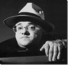 """Performing with Michel Petrucciani was a ton of fun, as he encouraged unlimited freedom of musical expression during a show!  It was a huge thrill to record with CD, """"Music"""", with him!"""