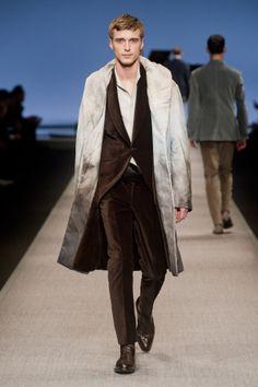 Canali | FW 2014 | Milano Moda Uomo