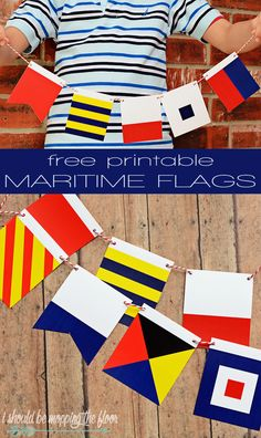 Diy project ericas nautical cards and picks google images free printable maritime flags solutioingenieria Image collections