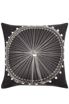 Pimp your couch with these gorgeous throw pillows by sybil