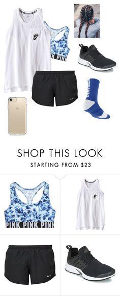 """""""superfly saturday ?"""" by mallory-d ❤ liked on Polyvore featuring NIKE and Speck"""