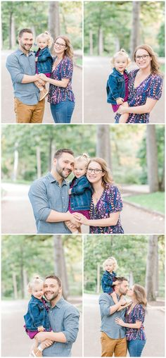 Fall family photo session at Wellesley College Massachusetts. Family of three, mom, dad, and 2 year Fall Family Portraits, Family Portrait Poses, Fall Family Pictures, Family Picture Poses, Old Family Photos, Family Picture Outfits, Family Photo Sessions, Family Posing, 2 Year Pictures