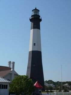 You are able to walk around this entire area..  Beautiful place & very friendly people.. georgia lighthouse near Savanna Tybee island