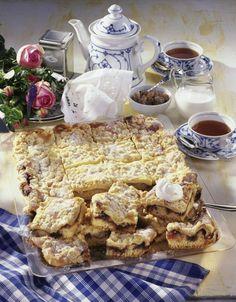 Unser beliebtes Rezept für Friesischer Streuselkuchen und mehr als 55.000 weitere kostenlose Rezepte auf LECKER.de.