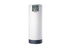 Heat Pump Hot Water Systems - Stiebel Eltron