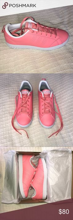 Adidas neo Baseline Pink Nation