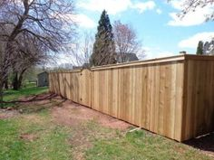 Installing a privacy fence improves security, reduces noise, and gives you more freedom.