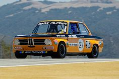 BMW has made some iconic and innovative automobiles. From sports cars to race cars to luxury sedans, here are 10 of the Bavarian Motor Works' best. Bmw 2002 Turbo, Bmw 100, Bavarian Motor Works, Ferrari Racing, Bmw Alpina, Bmw Classic, Digital Trends, Bmw Cars, Cars And Motorcycles
