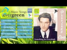 Elvis Presley SOMETHING FOR EVERYBODY Remastered Full Album - YouTube
