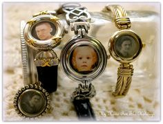 8 Creative Ways to Upcycle Vintage Watches