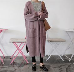 """liliest: """""""" long chunky cardigan use code """"liliest"""" for 10% discount """" """""""