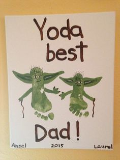 June 05 2020 Father's Day for Toby Diy Father's Day Crafts, Dad Crafts, Father's Day Diy, Family Crafts, Fun Crafts For Kids, Diy For Kids, Holiday Crafts, Fathers Day Art, Fathers Day Crafts