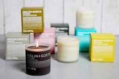 Malin+Goetz candles