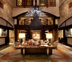 Vail's newest luxury boutique hotel, The Sebastian (est. 2011), has already been through a facelift, leaving the 107-room art-filled hideaway fresher than ever.