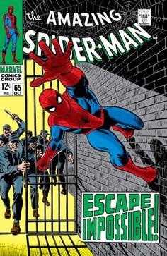 Uma das melhores fases do Homem-Aranha continua, com o desenvolvimento de relações e o amadurecimento de vilões.