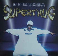 Title: Superthug