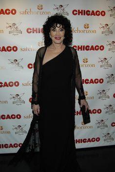 Chita Rivera at The Chicago 10th Anniversary Event