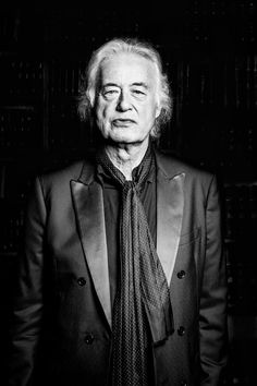 Jimmy Page, October 23rd 2017