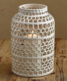 Take a look at this Lattice Lantern today!