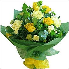 10% OFF on Flowers