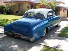 51 chevy - Google Search