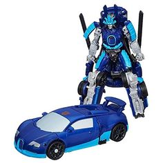 Comaco Toys Direct - Transformers Power Battlers Autobot Drift