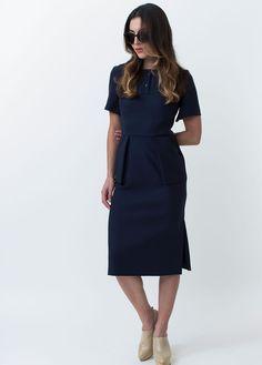 Diarte Julianne Dress
