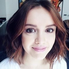 olivia cooke official instagram