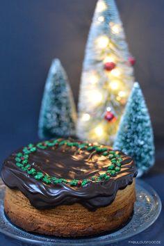 ♥ Einen fröhlichen zweiten Advent – Baumkuchen mit Schokoladenguss | ☆ Fabulous Food