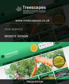 http://www.wsidigitalweb.com  Treescapes website created by WSI Digital Web