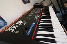 MATRIXSYNTH: Roland JX-3P Polyphonic Synth and Mode Machines DT...
