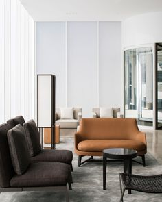 Little National Hotel Canberra by Redgen Mathieson Architects is an affordable hotel for travellers seeking beautiful accommodation with no compromise.