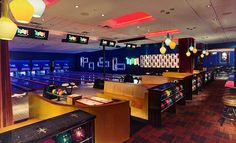 Groupon - $ 19 for $ 40 Worth of Bowling, Shoe Rental, Billiards, and Shuffleboard at Kings Bowl. Groupon deal price: $19.00