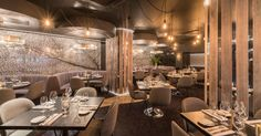 All you need to know about most anticipated restaurant opening Gaucho Restaurant, Cafe Restaurant, Birmingham, Conference Room, Bar, Table, Furniture, Food, Home Decor