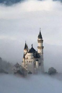 Un castillo