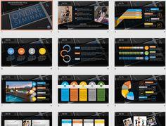 Online Seminar PowerPoint by SageFox
