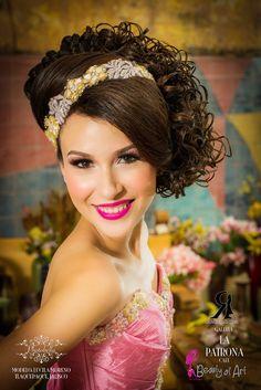 Lucila Moreno - Rafael Marquez