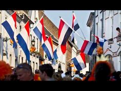 Koningsdag - YouTube