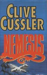 """Nemesis"" av Clive Cussler Clive Cussler, Comic Books, Comics, Reading, Memes, Meme, Reading Books, Cartoons, Cartoons"