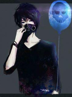 Aoi Ogata boy
