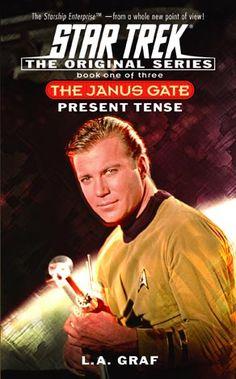 The Janus Gate, Book 1: Present Tense