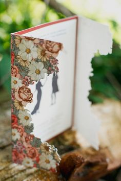 Midsummer Night's Dream Wedding Invitation Inspiration  Adore this invite from Southern Fried Paper