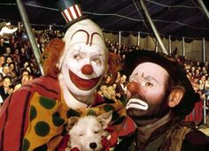 The Greatest Show on Earth (1952) Paramount Pictures / Everett Collection Directed by: Cecil B. DeMille Written by: Fredric M. Frank, Barré Lyndon, Theodore St. John, and Frank Cavett The other Oscars it won: Frank, St. John, and Cavett (Best Story)