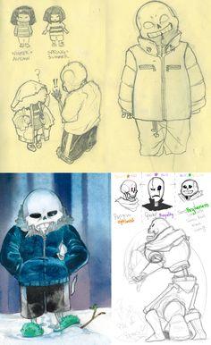 om - skelly bros junk by xxdhxx.deviantart.com on @DeviantArt