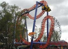 Image Search Results for crazy wild amusement park ride Roller Coaster Ride, Roller Coasters, Haunted House Attractions, Fair Rides, Abandoned Theme Parks, Amusement Park Rides, Yahoo Images, Scary, Image Search