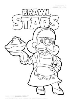Bakesale Barley coloring page Star Coloring Pages, Free Coloring Sheets, Coloring Pages For Boys, Free Printable Coloring Pages, Coloring Books, Blow Stars, Profile Wallpaper, Star Art, Bake Sale